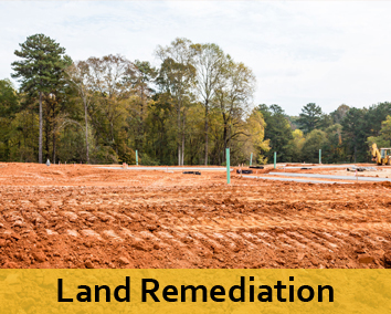R&D Tax relief for land remediation