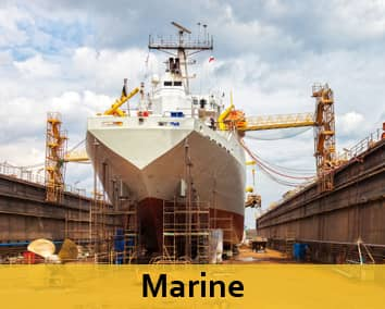 Marine R&D Tax Relief
