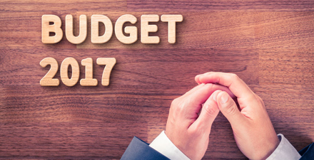 importance of r&d budget 2017