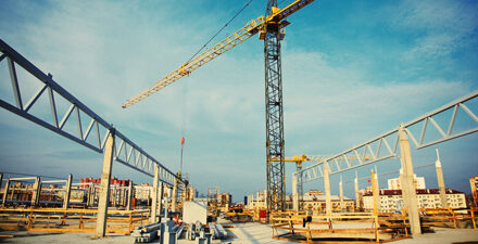 r&d for construction industry