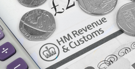 hmrc r&d tax credit