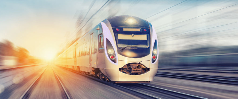 rail electrification solutions
