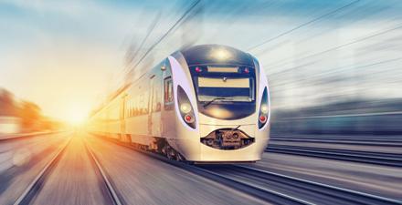 sustainable rail travel