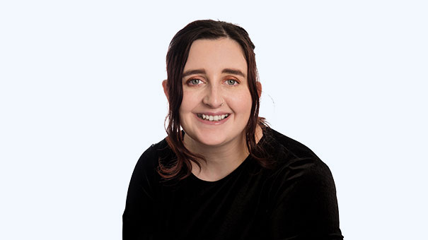 Becky Mahon