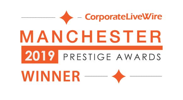 Manchester Prestige Award Winner