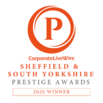 Sheffield South Yorkshire Prestige Award